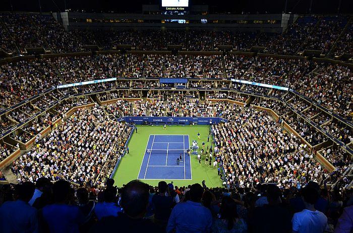 """Kas triumfuos """"US Open"""" moterų turnyre?"""