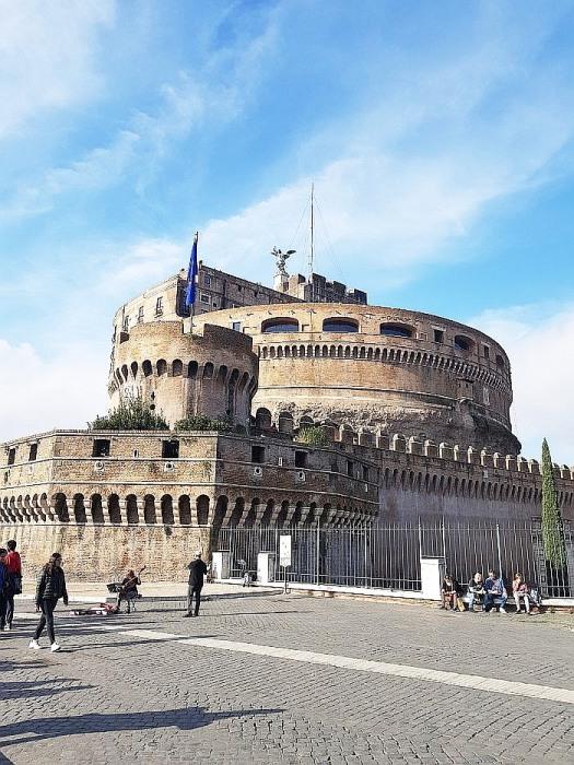 Iliustruotoji istorija: pavojingiausias darbas Romoje – imperatoriaus - Verslo žinios