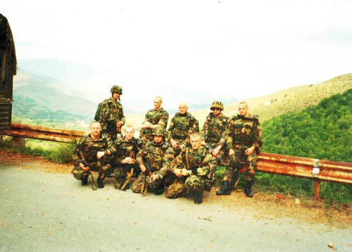 Į karines misijas – su skirtingais tikslais (I)
