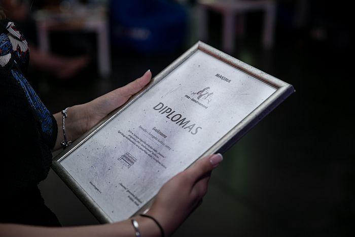 """Tarp """"Mes – bendruomenė"""" nugalėtojų – projektas iš Prienų: pasidalins 90 tūkst. eurų"""