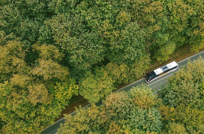 Keleivių apklausa: laukia daugiau maršrutų, dažniausiai keliauja darbo reikalais