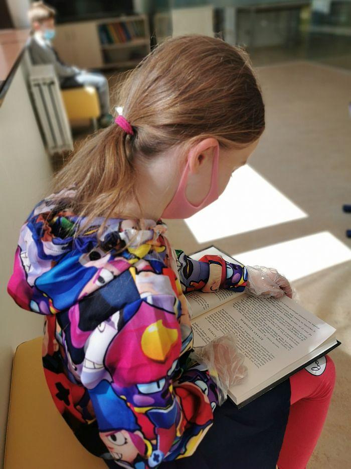 Vasaros skaitymai vėl kviečia skaityti kartu