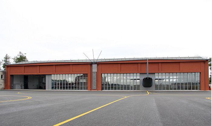 Stiprinami Lietuvos kariuomenės Karinių oro pajėgų Aviacijos bazės pajėgumui – JAV tam skyrė  24 mln. Eurų