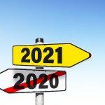 2020 metus užbaigiant