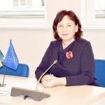 """J. Zailskienė: """"Praėjusieji metai buvo geri, bet privertė susitelkti ir iš naujo susidėlioti prioritetus"""""""