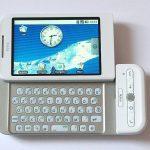 """Pirmasis """"Android"""": kaip neišvaizdus telefonas sukėlė revoliuciją?"""