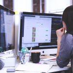 """""""Microsoft"""" hibridinio darbo tyrimas: veikia ir taps kasdienybe"""